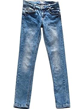 Blue Effect weite Jeanshose für Mädchen
