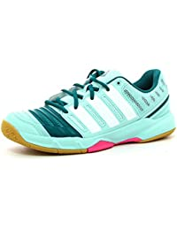 adidas court Estable 11 Woman, color azul, tamaño 44.5
