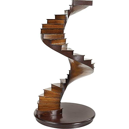 Authentic Models Spiral Stairs - Architekturmodell Treppenmodell