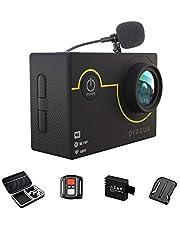 PROCUS Rush 2.0 (Full Pack) 16MP 4K HD Action Camera Waterp