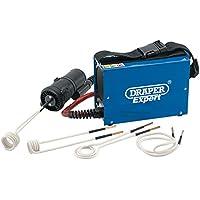 Draper 80808–Kit de herramientas de calefacción por inducción