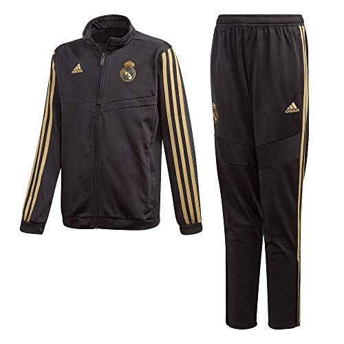 Adidas Real PES Suit Y Chándal