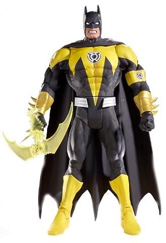 DC Universe Classics Sinestro Corps: Batman