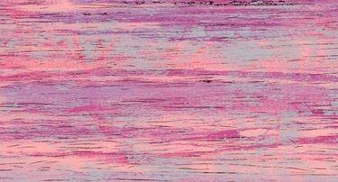 Wachsplatten / Verzierwachs 'Gemustert Rosa' (1 Stück / 175 x 80 x 0,5 mm) TOP QUALITÄT