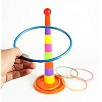 Rcdxing - Juego de Juguetes de plástico para Deportes al Aire Libre, para Adultos y niños