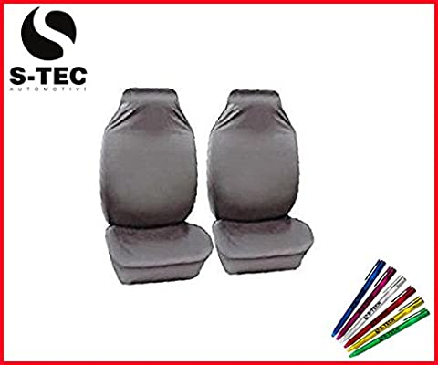 Chevrolet Camaro Coupé–Technologie S-tech Heavy Duty protecteurs 1+ 1(Gris) |