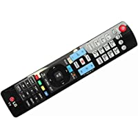 Remote Control LG For all tv - CRT-LCD-LED-PLASMA