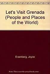 Grenada (People and Places of the World) by Joyce Eisenberg (1988-02-04)