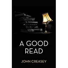 A Good Read: Books for The Baron by John Creasey (2015-05-01)