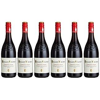 Collection-Belles-Vignes-Vin-de-France-Carignan-6-x-075-l