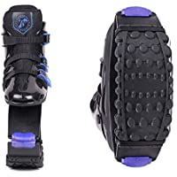 Jump Shoes Kangaroo Bounce Shoes | Exercise & Fitness Boots | Workout Jumps | Women & Men | Adults 100LBS - 250LBS