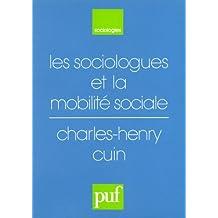 Les sociologues et la mobilité sociale