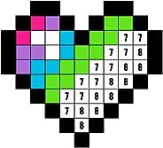 Malen nach Zahlen Kostenlose - Color by Number