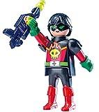 Playmobil 9146 Figures Serie 11 Superhero - New in Open Package