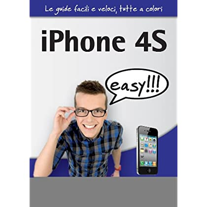Iphone 4S Easy