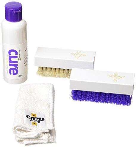 Crep Proitect Cure Kits Sneaker Cleaning Kit, Unisex Erwachsene Schuhpflegeprodukt