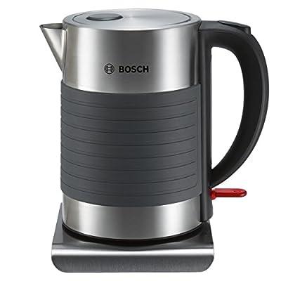 Bosch TWK7S05 Bouilloire 2200 W Gris