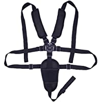 Universal High Chair Straps Abnaok Adjustable Harness Baby Safety Strap Belt for Stroller Pushchair Pram Buggy High Chair Baby Harness Safety Harness Strap Belt