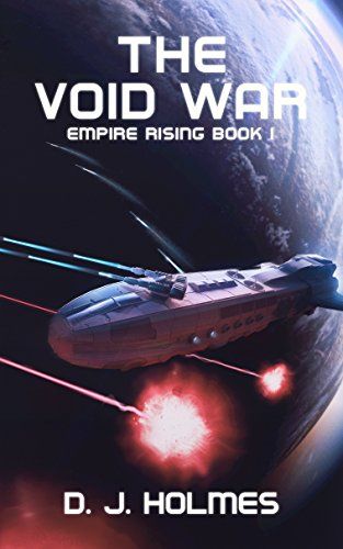 The Void War (Empire Rising Book 1) (English Edition)