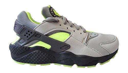 Uomo Nero Bassi Ginnastica Nike Huarache Polvere Scarpe Cenere Da Volt Dell'aria Media Di 4qvxaYUwTx