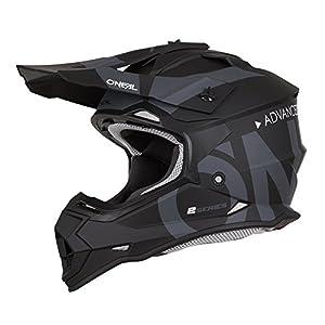 MRDEAR Motorrad Crosshelm mit Brille 5 St/ück Adult Motocross Helm Erwachsener Off Road Fullface MTB Helm Mopedhelm Motorradhelm f/ür Damen Herren Sicherheit Schutz - Schwarz//Rockstar