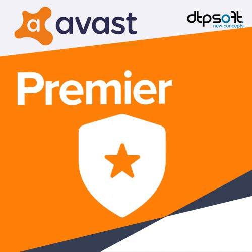 Avast Premier 2019 | 1 PC | 1 Jahre | Download I Mobile Game Zombie Bar Premier Mobile