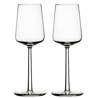 Iittala Essence 33cl White Wine Glass Set of 2 (B0000C8TUG)   Amazon price tracker / tracking, Amazon price history charts, Amazon price watches, Amazon price drop alerts