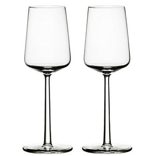 Iittala 003947SET Essence Weisswein, 2-er Set
