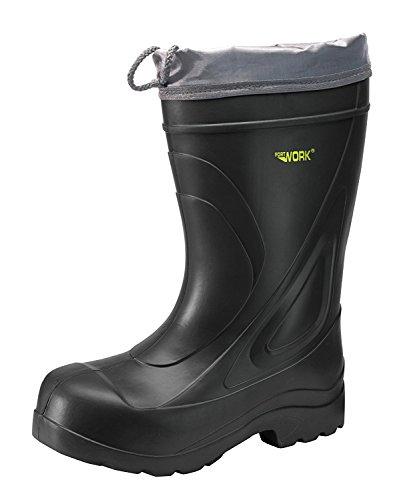 W.K.TEX. Thermo- Winterstiefel Karibu | Gr. 40/41 (Karibu Schuhe)