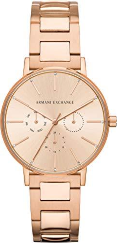 Armani Exchange Montre Femme AX5552