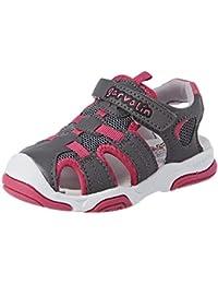 db9b2f357 Amazon.es  33 - Sandalias y chanclas   Zapatos para niña  Zapatos y ...