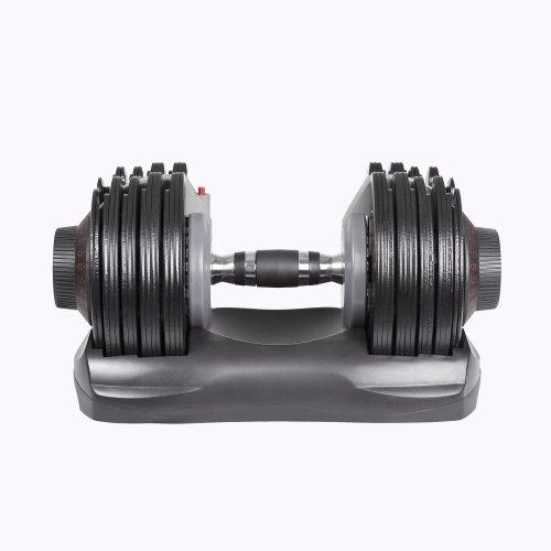 Kurzhanteln mit einstellbarem Gewicht im Test (5 bis 32,5 kg) - 8