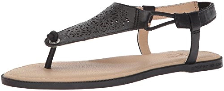 Sperry Wouomo Calla Jade Sandal, nero, 12 Medium Medium Medium US | Di Qualità Dei Prodotti  | Uomo/Donna Scarpa  d7b45a