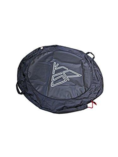 Wetsuit Bag KSP de kitesurf Windsurf Kite Surf Sac pour combinaison étanche tapis