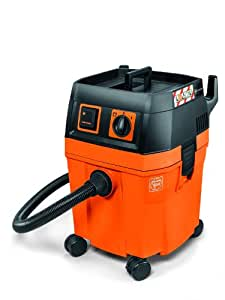 Fein 92028223000 Aspirateur Dustex 35 L 1380 W