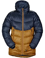 Sweet Protection Madre Goose Jacket Blue Brown 17/18, azul marino