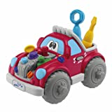 Chicco Talking Mechanic Sound Toy - Assorted Colours