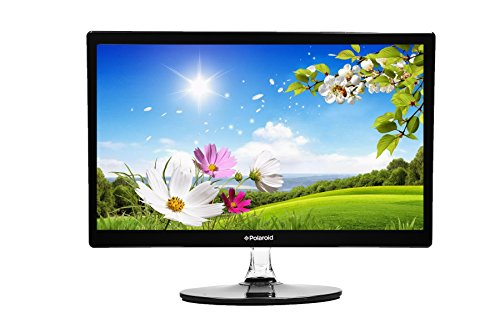Polaroid 15.6-inch LED Monitor (Black) image - Kerala Online Shopping