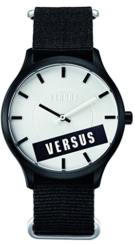 Versus Less SO609 0014 - Orologio da polso, Unisex