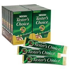 -tasters-choice-stick-pack-decaf-coffee-007-oz-72-sticks-carton-by-5cou