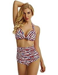 f520957a60ca Amazon.it: Velo - Ultimo mese / Mare e piscina / Donna: Abbigliamento