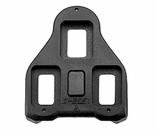 Preisvergleich Produktbild Pedal Clips automatisch LOOK fixiert schwarz keine Bewegung Motorrad