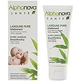 Alphanova Santé Lanoline Pure Allaitement 40 ml