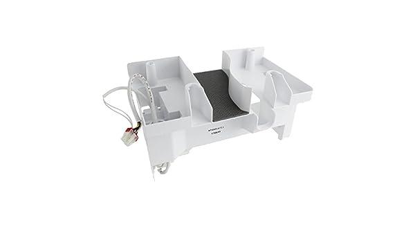 Smeg Kühlschrank Mit Icemaker : Original samsung kühlschrank gefrierschrank ice maker maschine