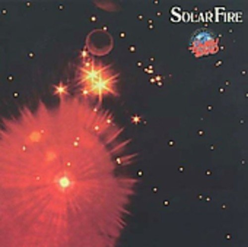 Manfred Mann's Earth Band: Solar Fire (Audio CD)