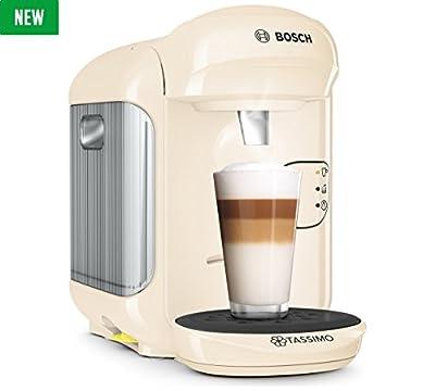 Tassimo By Bosch Vivy 2 T14 Coffee Machine - CreaM from TassimO