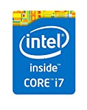 Intel - Processore Intel Core i7-6700K, 4,00 GHz, LGA1151, cache da 8MB