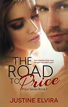 The Road To Price by [Elvira, Justine]