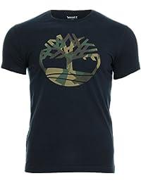 Timberland Kennebec River, T-Shirt Homme