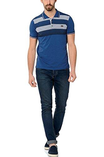 Dewberry Herren T-Shirt * Einheitsgröße Indigo